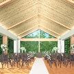 空の庭:【チャペルOPEN記念】6大特典&黒毛和牛ステーキ試食フェア