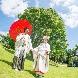 空の庭ウエディングのフェア画像