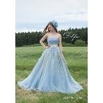 桂由美フランチャイズ ブライダルハウス:まさにシンデレラ♪上品エレガントプリンセスなドレス