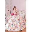 ドレス:桂由美フランチャイズブライダルハウス茨城