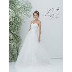 桂由美フランチャイズブライダルハウス茨城:【Leaf for Brides】F9979