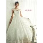 ウエディングドレス:桂由美フランチャイズブライダルハウス茨城