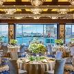神戸メリケンパークオリエンタルホテル:【海を眺める会場見学&ホテルランチ/ディナー】ホテル美食体験