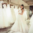 神戸メリケンパークオリエンタルホテル:*憧れの花嫁体験*平日限定!ドレス試着&独立型チャペル体験