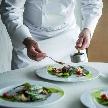 神戸メリケンパークオリエンタルホテル:【海を眺める会場見学&シェフ自慢の絶品試食】ホテル美食体験