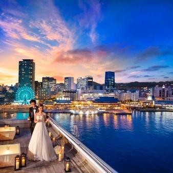 神戸メリケンパークオリエンタルホテルのフェア画像