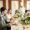神戸メリケンパークオリエンタルホテル:【絶景&美食のおもてなし】神戸リゾートで叶う家族婚フェア