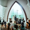 神戸メリケンパークオリエンタルホテル:≪憧れ花嫁体験♪≫ドレス試着&天井高14m本格派大聖堂を体験