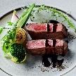神戸メリケンパークオリエンタルホテル:【婚礼料理コース特典付】シェフのスペシャリテ堪能♪贅沢試食
