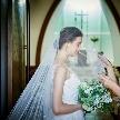 神戸メリケンパークオリエンタルホテル:【花嫁リアル体験☆】憧れドレス試着&独立型チャペル体験フェア
