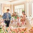 セントグレース ヴィラ:【初見学ならコレ!】結婚式の作り方☆勉強会(コース試食付)