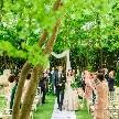 赤坂 アプローズスクエア迎賓館:【当館人気No1】特製フレンチ×緑の貸切ガーデンウエディング