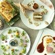 赤坂 アプローズスクエア迎賓館:【月に一度】一軒家貸切スペシャルday/1万円コースの無料試食!