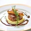 赤坂 アプローズスクエア迎賓館:【木曜だけ】国産牛フィレとフォアグラロッシーニ&デザート試食