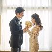 赤坂 アプローズスクエア迎賓館:お急ぎ婚も安心の【マタニティWフェア】特別プランをご紹介