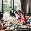 大宮璃宮:【家族での挙式&会食なら】20名85万円!家族プランフェア