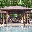 大宮璃宮:【大人リゾート体験】水辺のテラスパーティー&美食つき