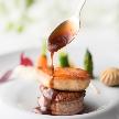 大宮璃宮:【お料理重視の方】婚礼料理が楽しめる!絶品試食付きフェア