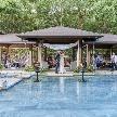 大宮璃宮:【金曜限定】コース料理試食×最旬演出、緑と水の新空間を体験