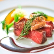 アフロディテ:【伝統の牛フィレ肉ロッシーニ】料理長と過ごす絶品試食会*