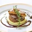 東京アフロディテ:【料理1ランクUP特典】緑×アンティークの一軒家×美食体験
