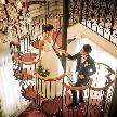 東京アフロディテ:◆卒花人気NO.1◆憧れらせん階段体験×人気ドレス試着×美食