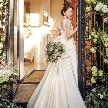 アフロディテ:【新登場!】ゲストも安心!選べる新スタイル結婚式◆試食付き