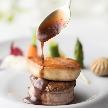 白金 アートグレイスクラブ:≪金曜限定≫料理重視の方必見!贅沢*ロッシーニ試食付きフェア