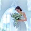 アートグレイス・ポートサイドヴィラ:≪プレ花嫁に大人気≫ドレス試着&階段入場体験♪贅沢コース試食