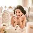 アートグレイス・ポートサイドヴィラ:【プレ花嫁人気No.1】模擬挙式×バルーン演出×ドレス体験♪