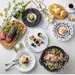 アートグレイス・ウエディングコースト:厳選牛フィレ肉無料試食付き ☆彼氏も満足、満腹フェア☆
