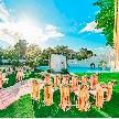 アートグレイス・ウエディングコースト:☆★New★☆今話題のガーデン人前挙式☆★ご希望の方のフェア