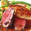 アートグレイス・ウエディングコースト:人気No1【衝撃の柔らかさ!】牛フィレ肉&フォアグラ試食フェア