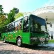 アートグレイス ウエディングフォレスト:【アクセスも安心!】往復送迎シャトルバス&無料駐車場完備!