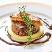 星ヶ丘・アートグレイスクラブ:【料理重視の方必見!!】最高峰和牛+フォアグラ&オマール試食