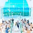 アートグレイス ウエディングコースト 東京ベイ:■9月LAST■憧れ大階段&セレモニー体験\試食*豪華特典/