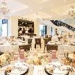 セントグレース大聖堂:【6~49名様のアットホームウェディング】邸宅貸切家族会食♪