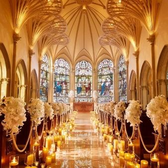 セントグレース大聖堂のフェア画像