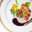 アプローズスクエア東京:◆彼も大満足の試食付◆憧れ挙式×シェフズライブ体験フェア