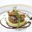 アプローズスクエア東京:シェフ厳選◆贅沢試食つき!国産牛ロッシーニ&季節のパイ包み