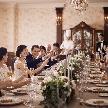 ストリングス ウエディングヒルズ(サーウィンストン 名古屋):【家族と大切な時間を過ごす結婚式】挙式&会食相談会≪試食付≫