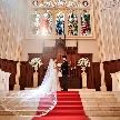 アートグレイス ウエディングシャトー:◆首都圏最大級の大聖堂◆憧れチャペル体験&豪華試食付きフェア
