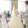 サンシャイン クルーズ・クルーズ:【初めての見学に!】理想の結婚式イメージ創り相談会♪