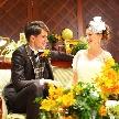 湘南セント・ラファエロチャペル:【感謝の気持ちを伝える】10~40名の方の家族挙式フェア♪
