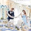 湘南セント・ラファエロチャペル:◇ドレスプレゼント◇憧れの花嫁になれる♪挙式体験&豪華試食