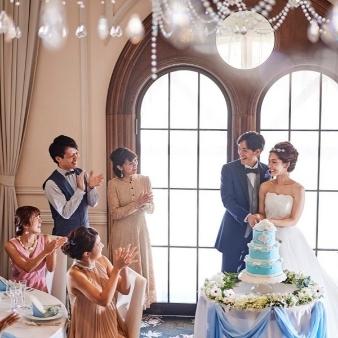 湘南セント・ラファエロチャペル:【家族婚をするなら】おもてなしにこだわる少人数W相談会