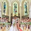 湘南セント・ラファエロチャペル:【プレ花嫁絶賛☆】3年連続口コミサイトNo1記念フェア