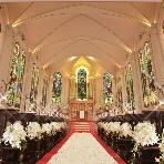 モン サン ミッシェル大聖堂 ~ザ・ガーデンコート なんばパークス~のフェア画像