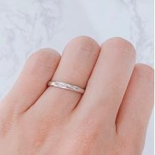 ブライダルリング工房 アートゆう:★5万円以下で予算内★上質な着け心地リング☆結婚指輪【極~KIWAMI~】
