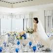 ザ・リッツ・カールトン大阪:《世界の賓客が愛する客室×36Fの眺望》Sky Suite Wedding